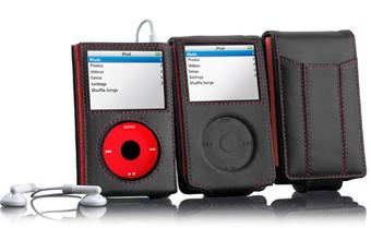 Fundas exclusivas para el iPod 5G U2