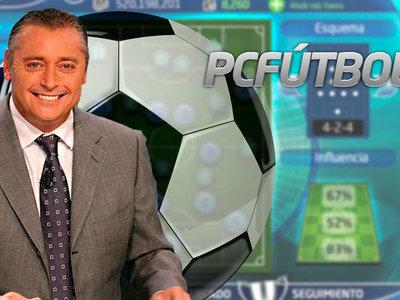 """""""No hay miedo a defraudar a los nostálgicos del PC Fútbol, aunque no haya simulador 2D"""". Entrevista con Álfredo Bárcena, CMO de IDC Games"""