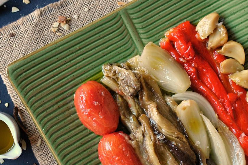 Comer sano y rico es posible con las 27 recetas del menú semanal del 25 al 31 de agosto
