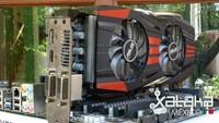 ASUS Radeon R9 270X DirectCU II TOP, análisis - Parte 2