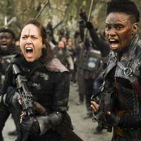 The CW sigue renovando series: 'Los 100', 'All American', 'Roswell, New Mexico' e 'In the Dark' volverán la próxima temporada