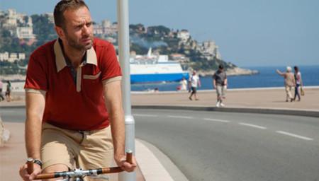Los preciosos maillots retro de Café du Cycliste