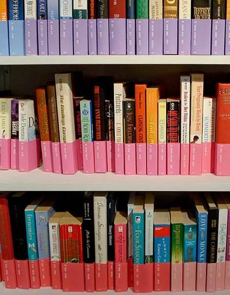 Catalogar los libros