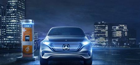 Charlamos sobre presente y futuro con Axel Harries, responsable de la división CASE de Mercedes-Benz