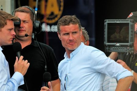 """David Coulthard: """"Con esos resultados Felipe Massa no estará en Ferrari mucho más tiempo"""""""