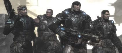Nuevo modo de juego para Gears Of War