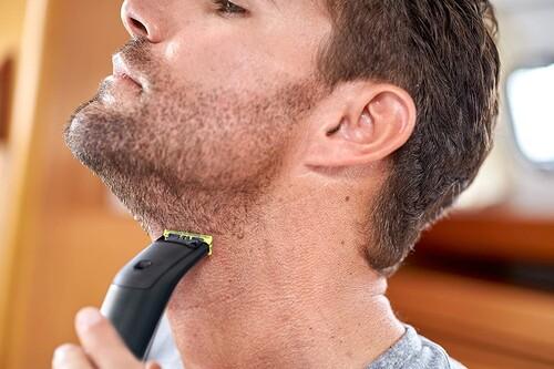 Ofertas del día en Amazon en maquinillas de afeitar y recortadoras de pelo y barba Remington, Braun y Philips en la semana previa al Black Friday