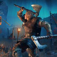 """Si Assassin's Creed Valhalla se te hace un paseo, prueba con la dificultad """"Pesadilla"""" y otros contenidos gratis que se avecinan"""
