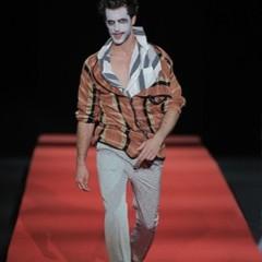Foto 5 de 13 de la galería vivienne-westwood-primavera-verano-2010-en-la-semana-de-la-moda-de-milan en Trendencias Hombre