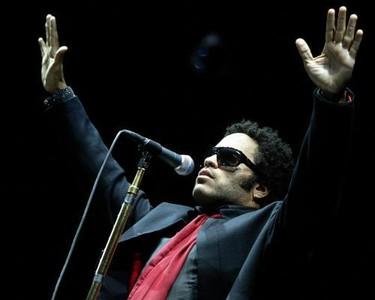 Lenny Kravitz, el hombre de los mil estilos