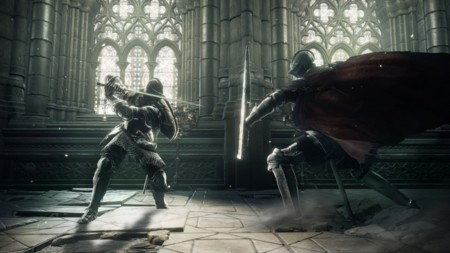 El nuevo gameplay de Dark Souls III demuestra como cinco de sus jefes finales nos lo harán pasar canutas