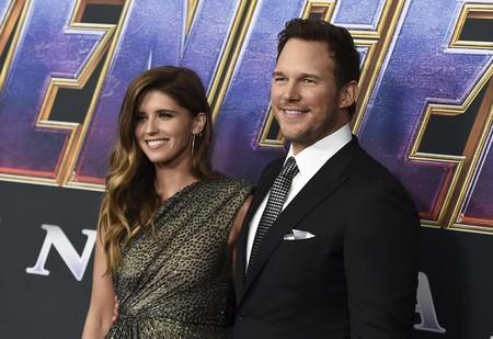 Así ha sido el traje de novio de Chris Pratt en su boda con Katherine Schwarzenegger