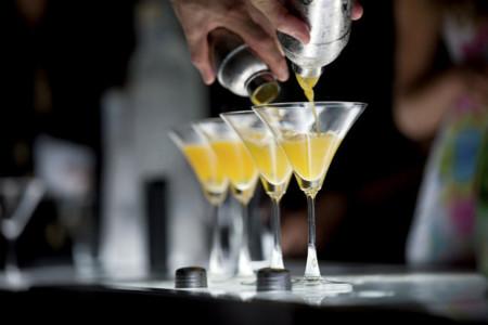 No beber alcohol, la mejor dieta