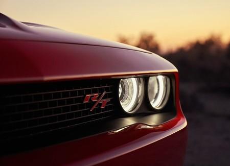 Dodge Challenger 2019 1600 14