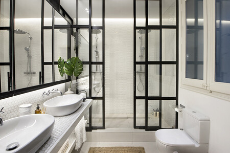 Dilema de diseño; diseñando la ducha perfecta ¿a ras de suelo o con escalón?