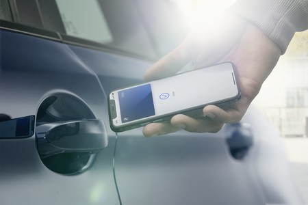 Bmw Digital Key Disponible 1 De Julio 3