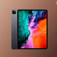 """Brutal rebaja del iPad Pro 11"""" Wi-Fi y 1 TB con sensor LiDAR en Amazon: ahorra casi 300 euros en la tableta más potente de Apple"""