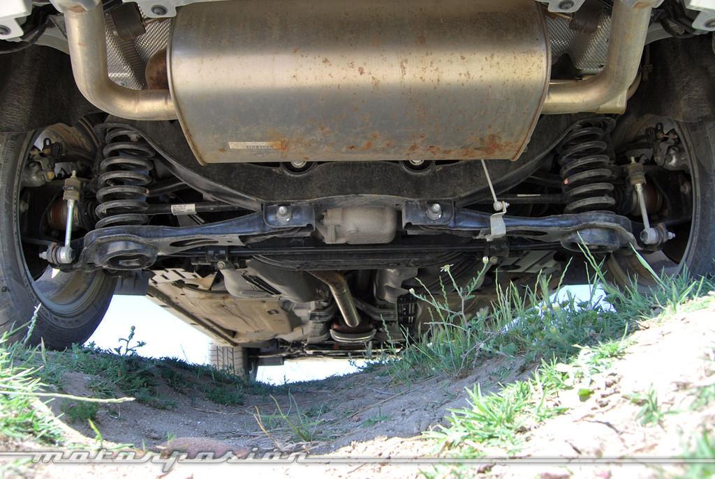 Foto de Ford Kuga (prueba) (32/70)