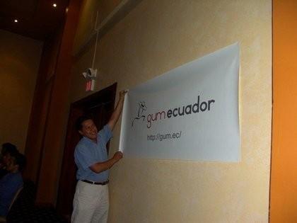 Lanzado oficialmente el GUM Ecuador
