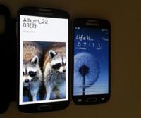 Samsung Galaxy S4 Mini y Samsung Galaxy S4 Zoom, ¿nuevos lanzamientos de Samsung para el verano?