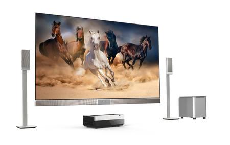 Hisense quiere conquistar el mercado de los televisores en 2017 con sus nuevos modelos 4K HDR económicos