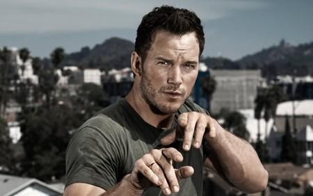 Chris Pratt será el protagonista de lo nuevo del director de 'Wind River'