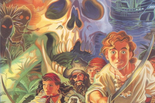 ¿A qué jugábamos en 1990? Estos son los 21 mejores videojuegos clásicos de aquel año