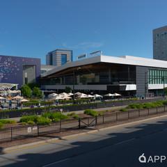 Foto 5 de 35 de la galería wwdc19-mcenery-center en Applesfera