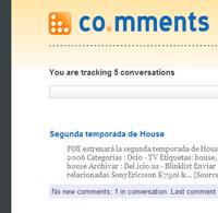 co.mments vs coComment: frente a frente