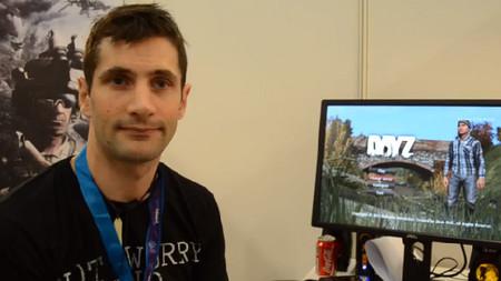 Dean Hall abandonará Bohemia Interactive
