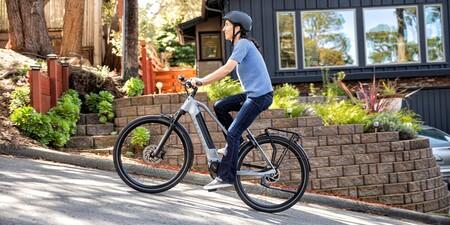 La nueva bici eléctrica de Gazelle alcanza hasta 45 km/h gracias a su transmisión de moto eléctrica