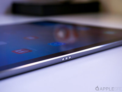 Los analistas esperan un nuevo iPad Pro para 2017, de 10.5 pulgadas y enfocado a la educación