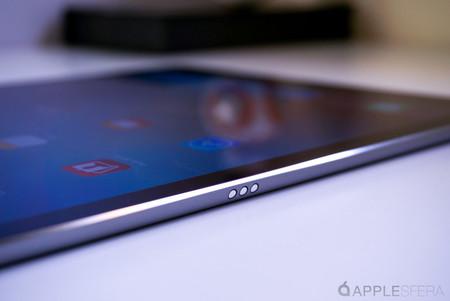 Los nuevos iPad ya están tan cerca que se han localizado siendo probados cerca de Cupertino
