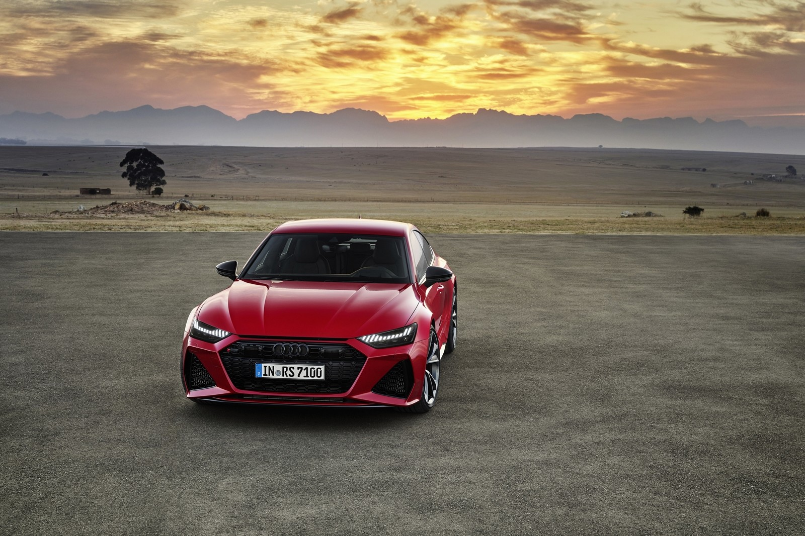 Foto de Audi RS 7 Sportback 2020 (26/44)