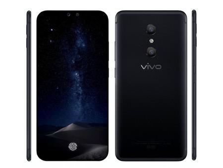 Otra vez Vivo: el primer móvil con 10GB de RAM llegaría a finales de año