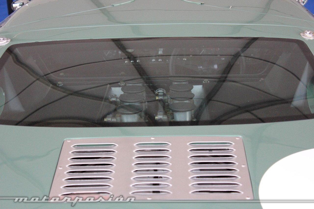 Foto de Ford GT40 en EdM 2013 (16/65)
