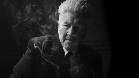 David Lynch llega a Netflix con 'What Did Jack Do?', un delirante corto en el que interroga a un mono
