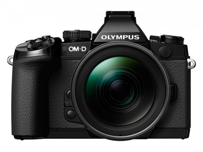 Olympus actualiza el firmware de su OM-D E-M1