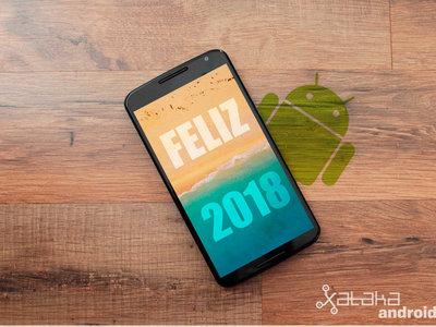 28 apps Android para ayudarte con tus propósitos de año nuevo
