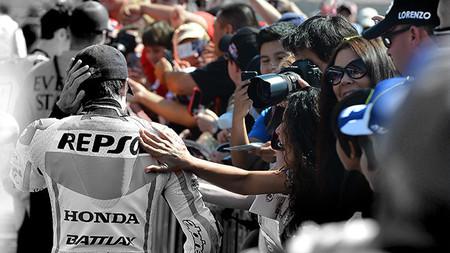 Buscamos tu opinión: ¿qué te parece la cobertura de Telecinco del Mundial de Motociclismo?
