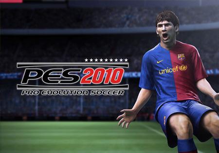 'PES 2010', Konami tiene fe ciega en el éxito de su franquicia