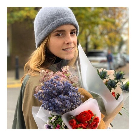 Emma Watson cambia de look y se suma  a la tendencia del pelo corto con el que está guapísima