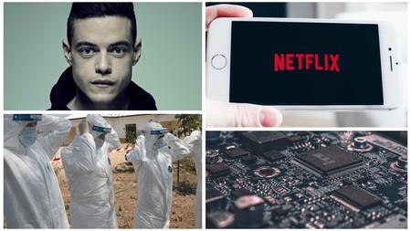 Nueva suscripción económica para ver Netflix en nuestro móvil y las seis noticias de tecnología más importantes de hoy