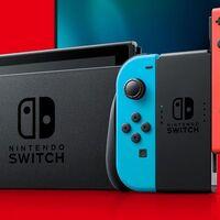 Nintendo prepara la llegada de un nuevo modelo de Switch con pantalla OLED y 4K en modo TV para este mismo año, según Bloomberg