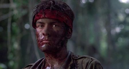 'Platoon': sangre, fuego y orfandad