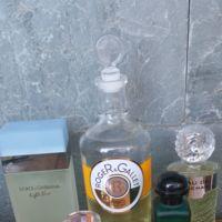 De Fleurs d´Orlane a Light Blue (D&G): Mis flechazos con los perfumes.