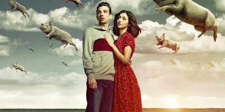 FXX ha cancelado 'Man Seeking Woman' tras la tercera temporada, y seguramente sea lo mejor para ella