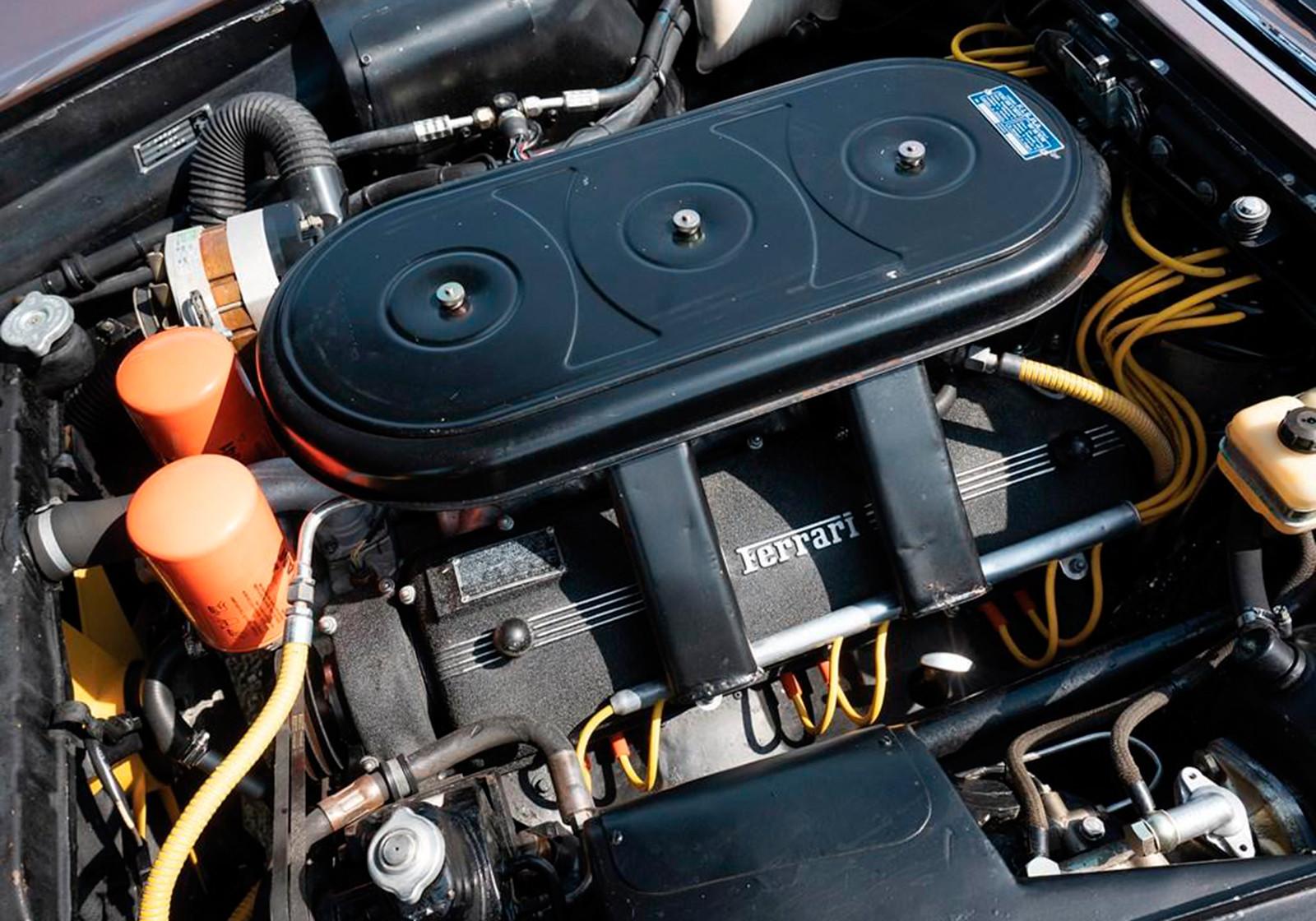 Foto de Ferrari 330 GT 2+2 Shooting Brake Vignale (6/10)