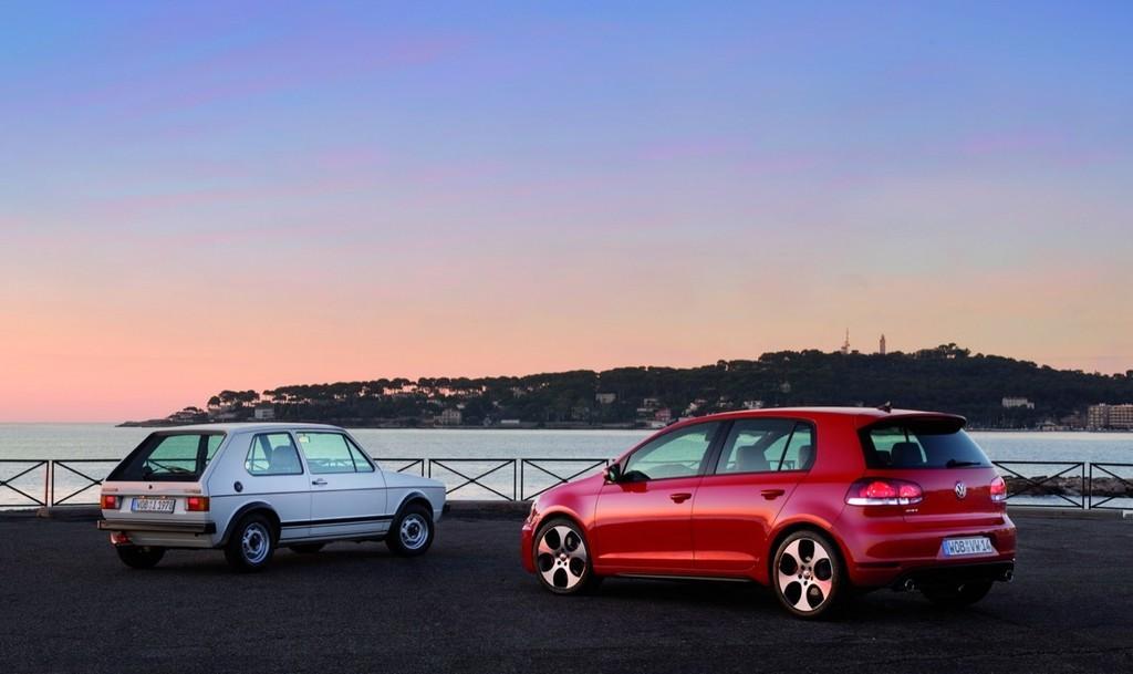 Foto de Volkswagen Golf GTi 2010 (8/38)