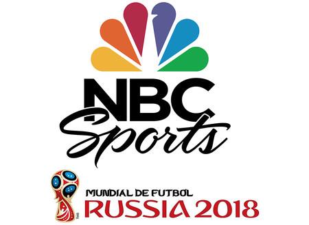 Nbc Mundial De Futbol